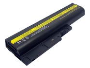 IBM ThinkPad T60p 6465 akku,  IBM ThinkPad T60p 6465 akkus,  IBM ThinkPad T60p 6465 Laptop Akku